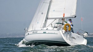 Reliance is used for Sailing Lessons as well as Racing
